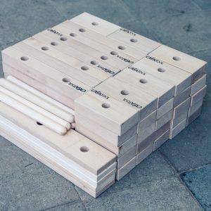 BLOX Creatool bouwpakket