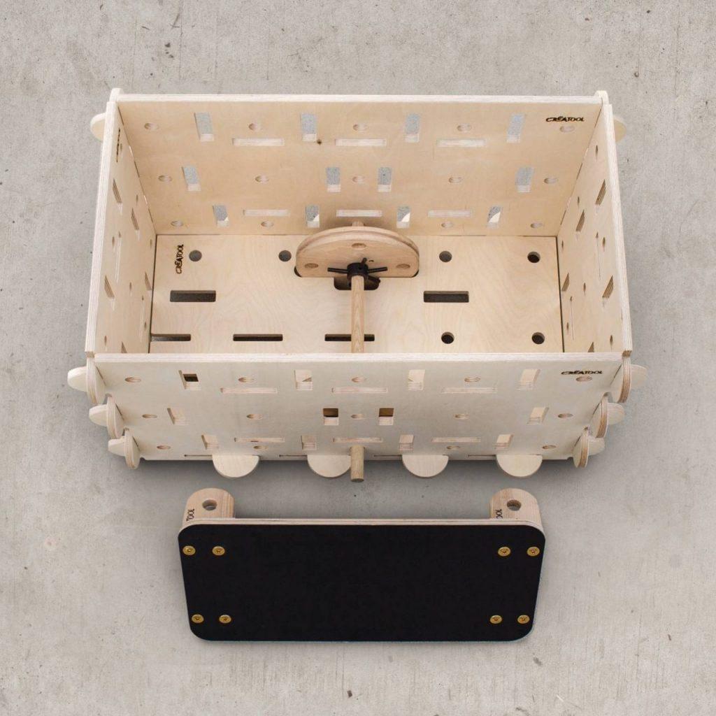 SPOK Box Creatool